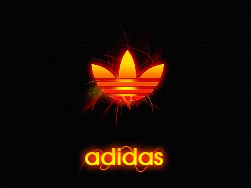 Логотип скачать адидас 2